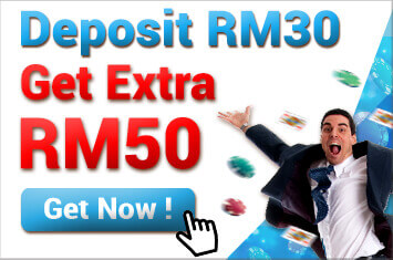 NTC33 Newtown Deposit RM 30 Free RM 50