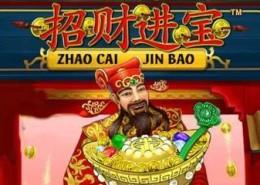 """PLAY Newtown Casino """"Zhao Cai Jin Bao"""" Slot Game Now!!"""