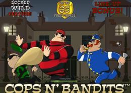 Newtown Casino Cops n' Bandits