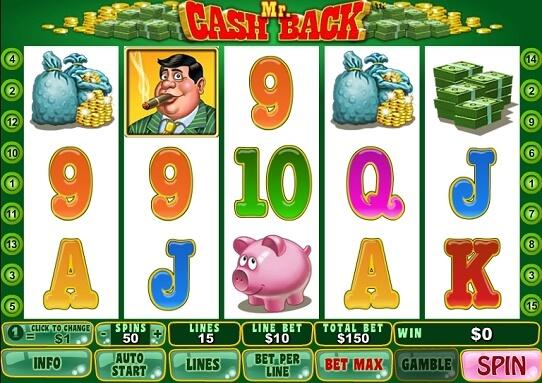 free play online casino cashback scene