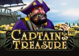 scr888 captain's treasure