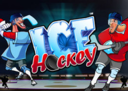 Newtown Slot Ice Hockey