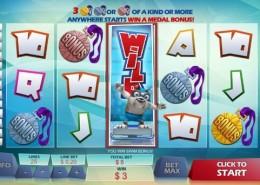 wild games newtown casino slot 1