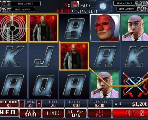 Online Chippendales | $/£/€400 FREE Bonus | Casino.com