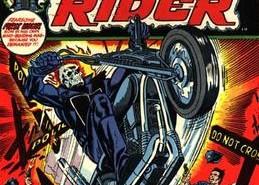 NTC33 Newtown Casino Ghost Rider Slot the Popular Marvel comics