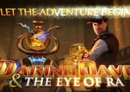 NTC33 Online Slot Malaysia Daring Dave & the Eye of Ra