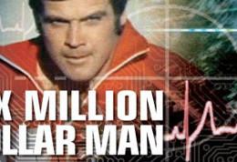 NTC33 The Six Million Dollar Man Slot the TV Series sky888