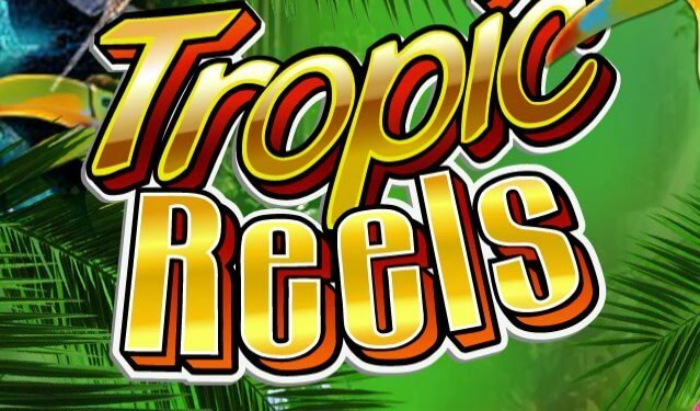 Tropic Reels Online Slot Games with Rain forest Style