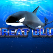 """Newtown Casino Mobile """"Great Blue"""" Free Slot Game!"""
