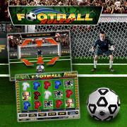 "Newtown Casino Free Football Slot Game ""Football Rules"""