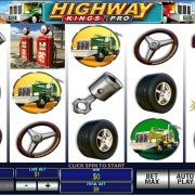 Highway-King-gameplay-picture