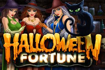 Halloween Casino