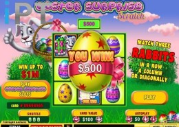 Easter-Surprise-Newtown-Casino-Slot-2