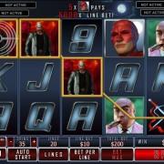 NTC33 - Come From Popular Marvel Comic Daredevil Slot Game