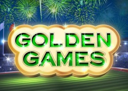 Golden Games Online Slot Machines _ the Sport Slot Games